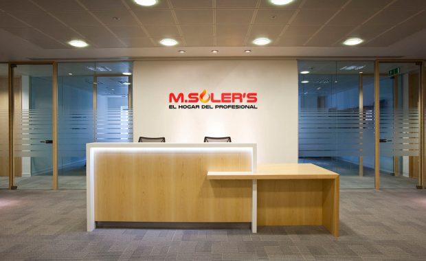 M.SOLER'S inaugurara sus nuevas instalaciones