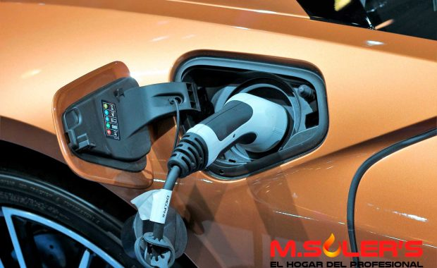 M.SOLER'S contará con un punto de recarga para vehículos eléctricos